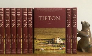 Tipton trying again on shelf
